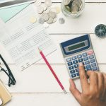Using a Calculator at Cashflow Recovery